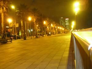 Барселона вызвала смешенные чувства