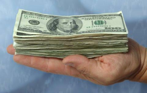 денежный приз