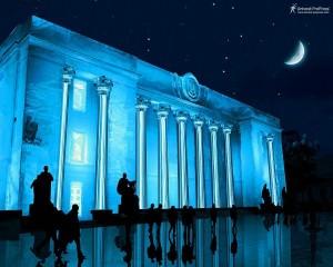 фотошоп здания верховного совета