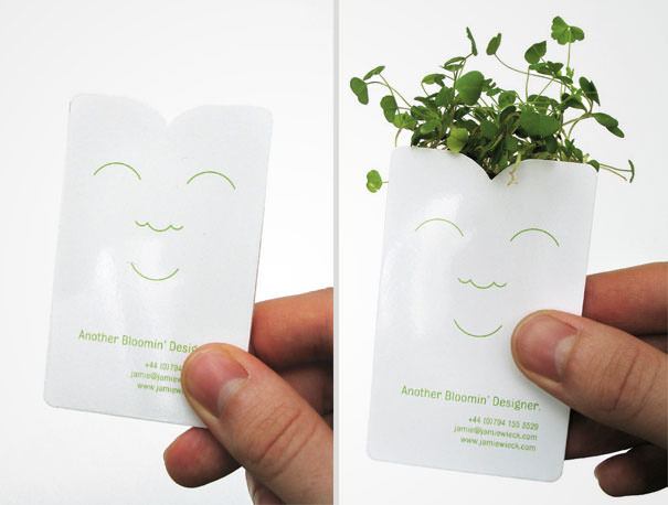 26 зеленых дизайнерских идей, вдохновленных природой
