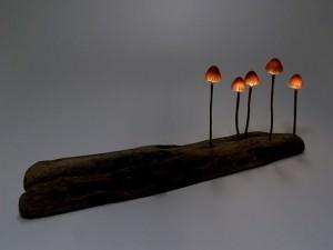 Светодиодные лампы грибы