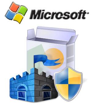 Бесплатный антивирус от Microsoft