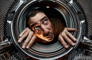 Опыт сельского жителя по использованию стиральной машины-автомата, когда в водопроводе нет воды.