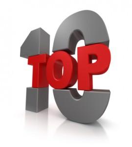 Top-10 новинок кинопроката 2011 года