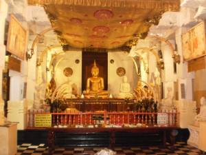 Выбираем жемчужину Шри Ланки для путешествия