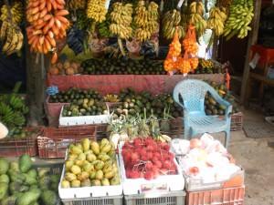 плоды Шри Ланки