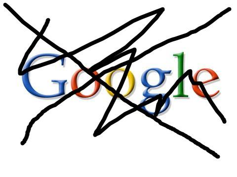 Гугл сильно огорчил. Заблокировал доступ к gmail и другим службам