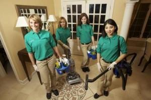Генеральная уборка в квартире своими силами и с помощью специалистов