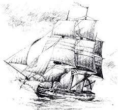 Корабли без экипажей на борту