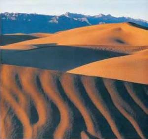 Тайна Дыры Дьявола в невадской пустыне