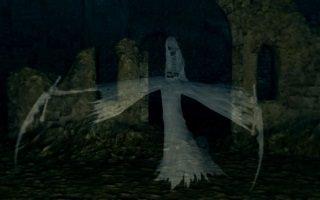 Призраки и привидения - в чём различия?