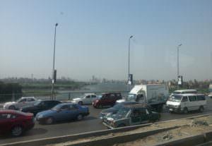 Мост через Нил